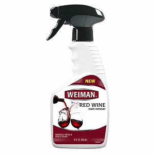 Weiman Red Wine Stain Remover, 12 fl oz