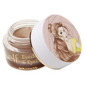 e.l.f. Disney Belle An Enchanted Tale Eyeshadow & Eyeliner