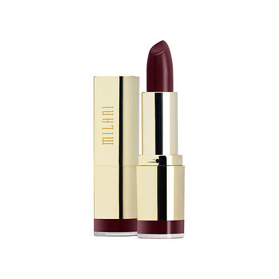 Milani Matte Color Statement Lipstick