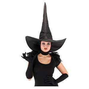 Elope The Great And Powerful Oz Wicked Witch Deluxe Hat