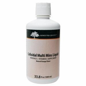 Seroyal Usa Multi Mins Liquid (Colloidal) 1000Ml