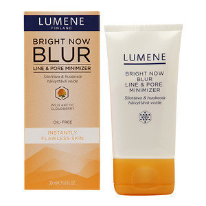 Lumene Bright Now Blurring Line & Pore Minimizer 30ML