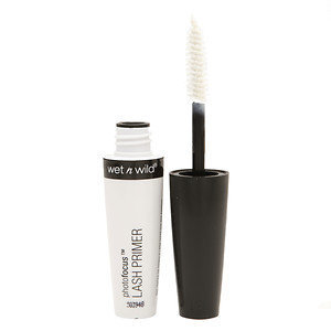 Wet 'n' Wild Wet n Wild Photo Focus Lash Primer, Committed a Prime, .27 oz