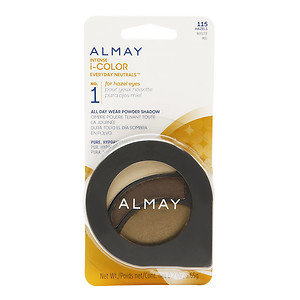 Almay Intense I-Color Everyday Neutrals For Hazels