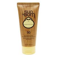 Sun Bum SPF 50 Moisturizing Sunscreen - White - One-Size