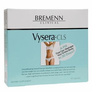 Vysera Cls Weight Loss Supplement By Bremennca Vysera CLS Weight Loss Supplement by Bremenn 60 Capsules Vysera