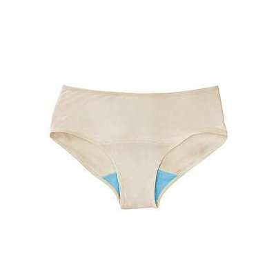 Fannypants Ladies Freedom Incontinence Briefs, Nude, Medium, 1 ea