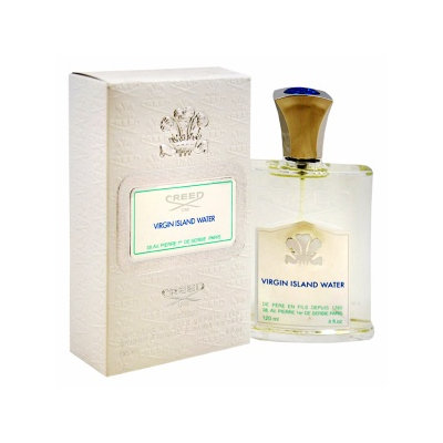 Creed - Virgin Island Water Eau de Parfum Spray 4 oz - Bottle