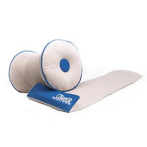 Contour Products Double Back and Neck Pillow