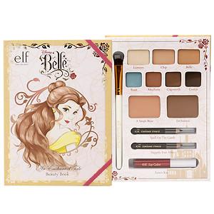 e.l.f. Disney Belle An Enchanted Tale Beauty Book, 1 ea
