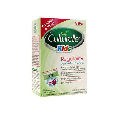 Culturelle Kids Regularity, 24 ea