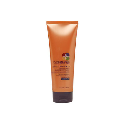 Curl Complete Taming Butter by Pureology for Unisex - 6.8 oz Hair Cream