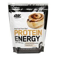 Optimum Nutrition Protein Energy Cinnamon Bun