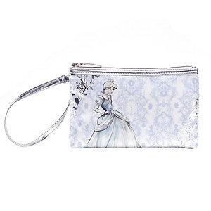 SOHO Disney Cinderella Wristlet, 1 ea