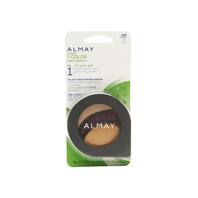 Almay Intense I-Color Party Brights For Greens