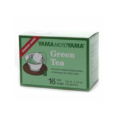 Yama Moto Yama Green Tea, 16 bags