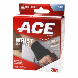 ACE Wrist Support 203966, One Size Adjustable