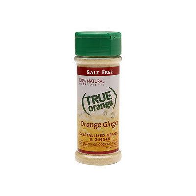 True Citrus Seasoning Orange Ginger 2.85 Oz Pack Of 6