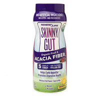 Renew Life Skinny Gut Organic Fruit Acacia Fiber