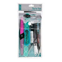 Trim Totally Together From Tip To Toe All U Need For Feet & Hands Kit