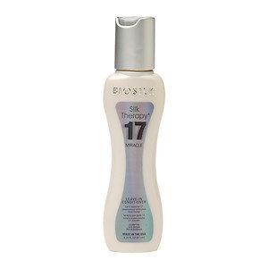 Biosilk Silk Therapy 17 Miracle Leave-In Conditioner, 2.26 oz