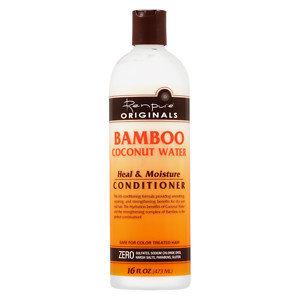 Renpure Bamboo Coconut Water Conditioner - 16.0 oz