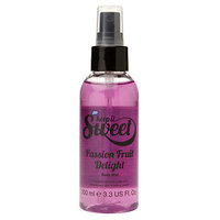 Boots Keep it Sweet Body Mist Passion Fruit Delight