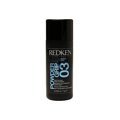 Redken Power Grip 03 Mattifying Hair Powder, .24 oz