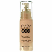 Nvey Eco Cosmetics Moisturizing Liquid Foundation