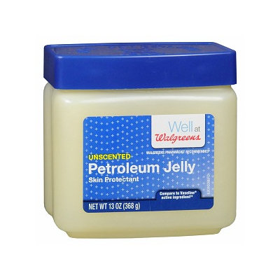 Walgreens Petroleum Jelly