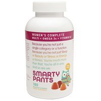 Smarty Pants Womens Complete Gummies