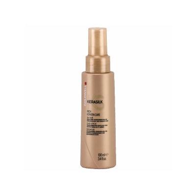 Goldwell Kerasilk Instant Silk Fluid for All Hair Textures