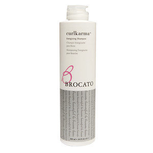 Brocato CurlKarma Energizing Shampoo, 10 oz