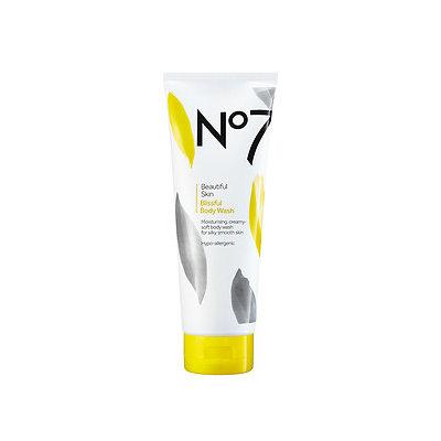 Boots No7 Beautiful Skin Blissful Body Wash