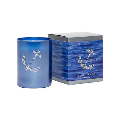 Primal Elements Icon Candle, Anchor, 1 ea
