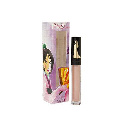Disney Dare To Dream Mulan Lip Gloss