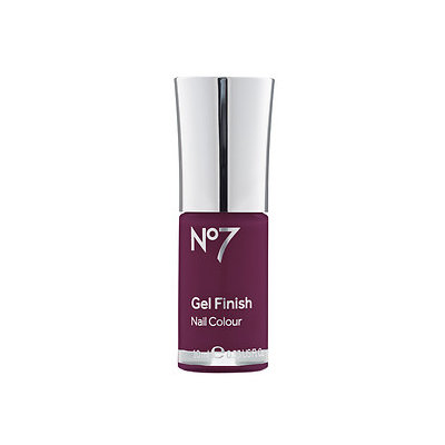 Boots No7 Gel Finish, Purple Bouquet, .33 oz