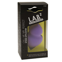 L.A.B.2 Sponge Applicator, Call Me Mr. Perfect, 1 ea