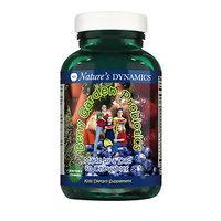Natures Dynamics Nature's Dynamics Berry Garden Kid's Chewable Probiotics, 60 ea