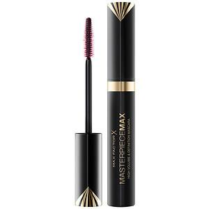 Max Factor Masterpiece Max High Volume and Definition Mascara, Water Resistant Velvet Black, .24 oz