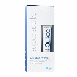 Supersmile Quickee Instant Tooth Whitening 4.82g/0.17oz