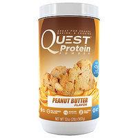 Quest Nutrition Quest Protein Powder - Peanut Butter