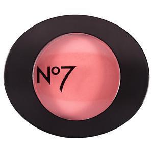 Boots No7 Match Made Blusher, Peach Velvet, .11 oz