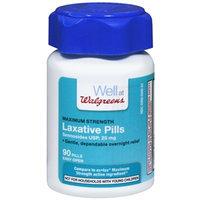 Walgreens Laxative Pills, 90 ea