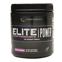 Cenegenics - Elite Performance Power Mixed Berry - 9.88 oz.