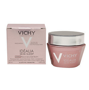 Vichy Idealia Skin Sleep Night Recovery 1.7 oz