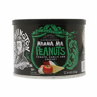 Lord Nut Mama Mia Tomato, Garlic and Cheese Roasted Peanuts