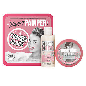 Soap & Glory Happy Pamper Gift Set, 1 ea