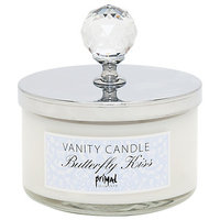 Primal Elements Vanity Candle, Butterfly Kiss, 1 ea