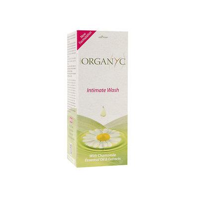 ORGANYC Organic Feminine Intimate Wash, 8.5 oz
